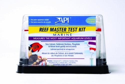 API Reef Master Test KitB001D6Z8XE