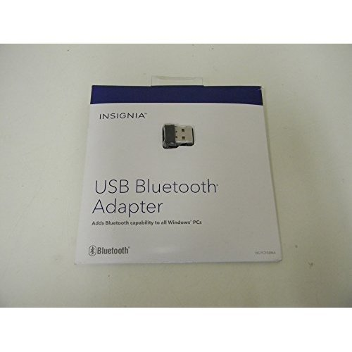 insignia bluetooth adapter driver windows 8.1