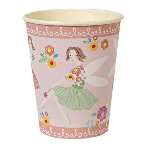 Meri Meri Fairy Magic Party Cups, 12-Pack