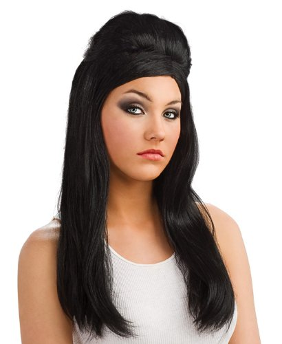 Jersey Shore Snooki Wig Costume