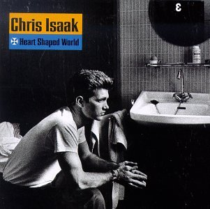 Chris Isaak - Chris Isaak - 1989 - Heart Shaped World - Zortam Music