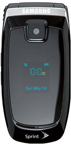 Samsung Sph-A640 Sprint Phone