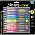1 X SAN24415PP - Sharpie Accent Liquid Pen Style Highlighter