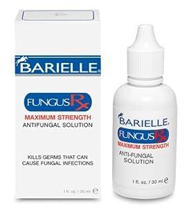 Barielle Fungus RX Anti Fungal Topical Treatment 1 Fl.Oz.