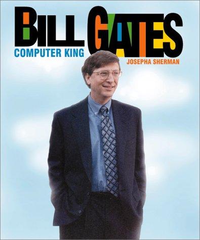 Bill gates book report