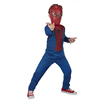 Marvel Spider Man Dress Up