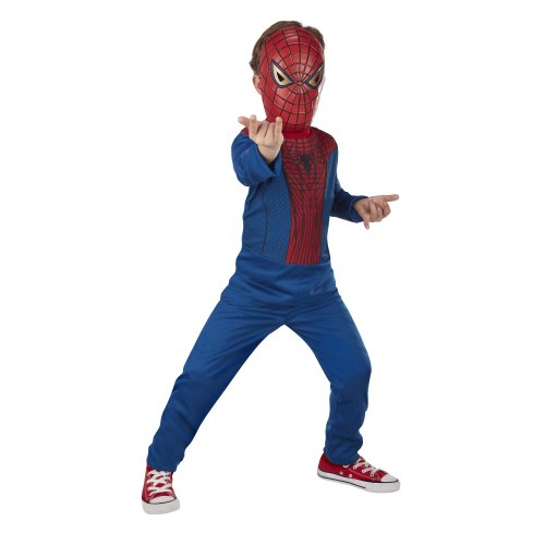 Marvel Spider Man Dress Up