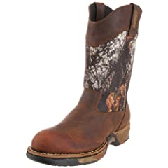 Buy Rocky Mens Aztec Hunting Boot by Rocky