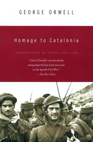 Homage to Catalonia Free Book Notes, Summaries, Cliff Notes and Analysis