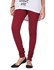 2Day Women's Cotton Leggings