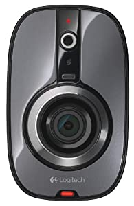 Logitech Alert 700n Indoor Add-On Camera with Wide-Angle Night Vision (961-000385)