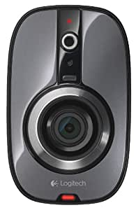 Logitech Alert 750n Indoor Master System with Wide-Angle Night Vision (961-000376)