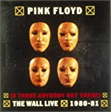 echange, troc Pink Floyd - Is There Anybody Out There: Wall Live 1980-81