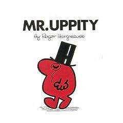Mr. Uppity (Mr. Men Library)