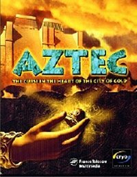 Aztec: The Curse in the Heart of the City of Gold