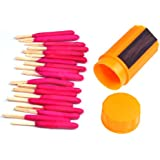 Portable Extra-large Head Windproof Waterproof Matches By BuyinCoins
