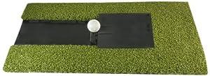 Divot Tutor Golf Training Mat, 1x2-Feet by Divot Tutor