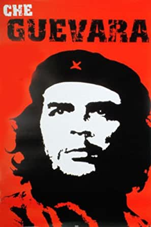 Che Guevara Reprint 25X36 New Movie Poster at Amazon's Entertainment