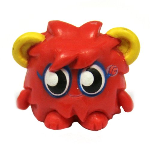 Moshi Monsters Series 4 - Scarlet O'Haira #M67 Moshling Figure