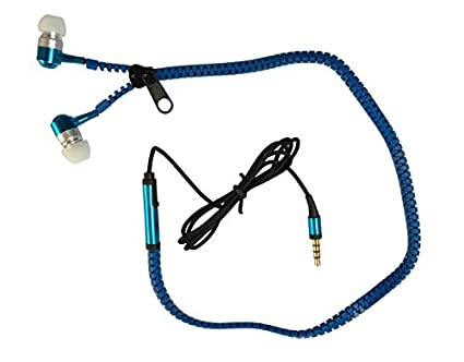 Storite-Zipper-In-Ear-Headset