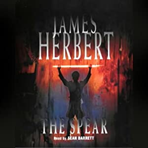 The Spear Audiobook