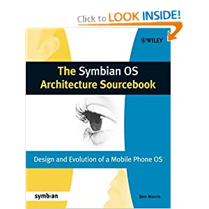 Amazon.com: The Symbian OS Architecture Sourcebook: Design and ...