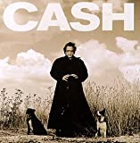 Johnny Cash American Recordings [CASSETTE]