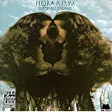 Butterfly Dreams ~ Flora Purim
