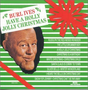Burl Ives - Now That