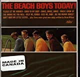 The Beach Boys Today!/Summer Days (And Summer Nights!!) [1990 Re-issue]