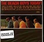 Beach Boys Today & Summer Days