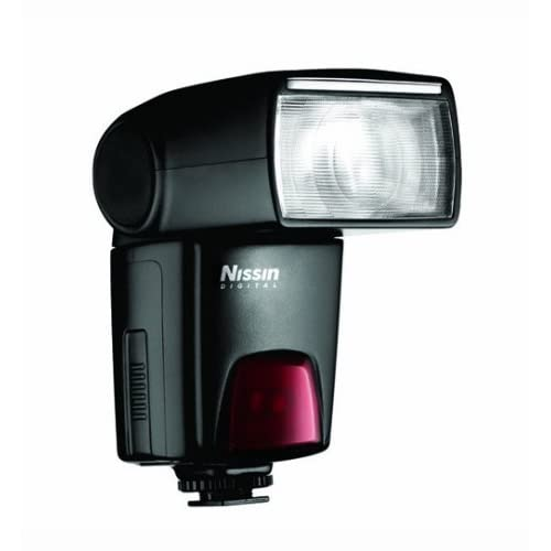 Flash appareil photo NISSIN DIGITALCANONDI622NOIRETTL