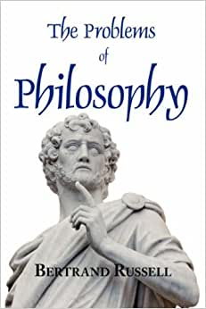 The problems of philosophy bertrand russell free download