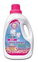 Farlin Baby Clothing Detergent (2000ml)