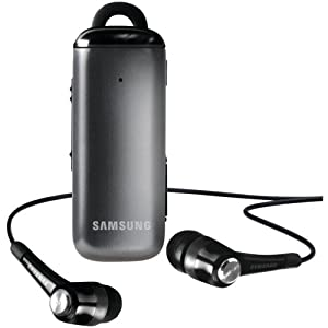 Samsung HM3700 Stereo Bluetooth Wireless Headset