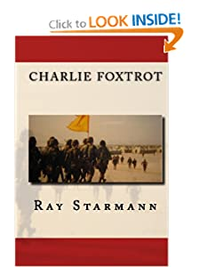 Charlie Foxtrot Ray Starmann