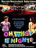 Oh, What a Night [DVD]