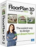 Turbofloorplan Deluxe V15 Complete Home Design Solution