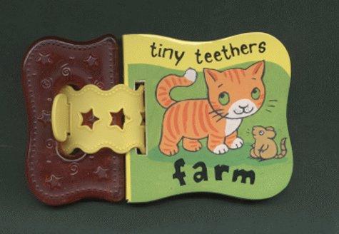 Tiny Teethers Farm