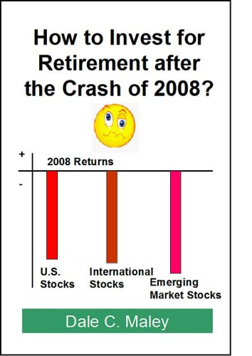 How to Invest for Retirement After the Crash of 2008