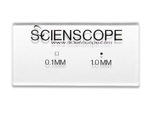 Scienscope Smartcam Calibration Target