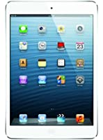 Apple iPad mini MD531LL/A (16GB, Wi-Fi, White / Silver)