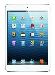Apple iPad mini MD531LL/A (16GB, Wi-Fi, White / Silver)