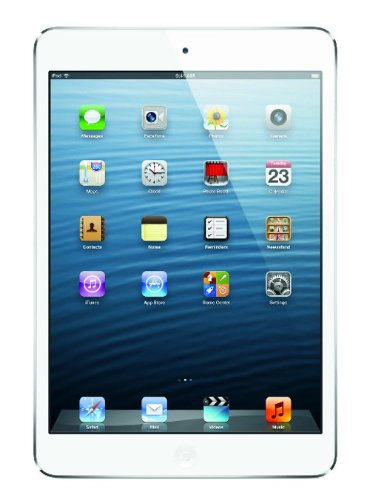 Apple iPad mini MD531LL/A (16GB, Wi-Fi