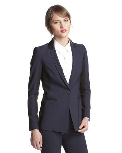 Elie Tahari Women's Anna Jacket Single Breasted Blazer