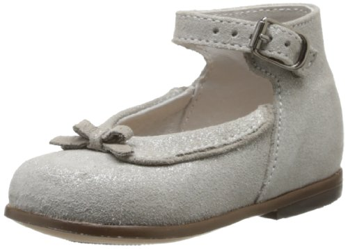 Tartine et Chocolat Baby Girls Claudia First Walking Shoes