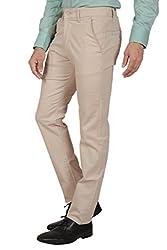 Dare's Men's Superfine Cotton Comfort Fit Toruser-40