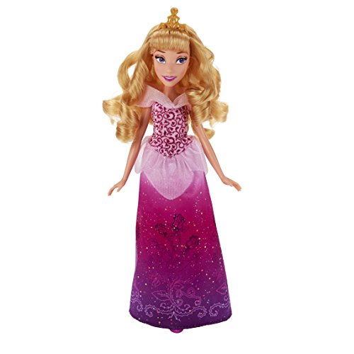 Disney Princess - Aurora Fashion Doll