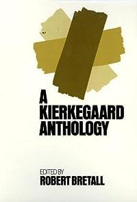 Kierkegaard Anthology download ebook