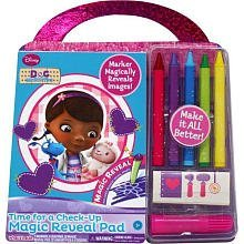 Doc McStuffins Time for a Check-Up Magic Reveal Pad - 1